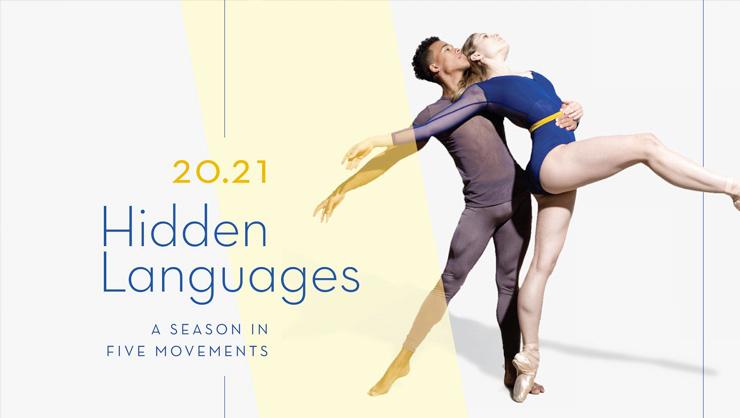 Ballet Idaho 2020-2021