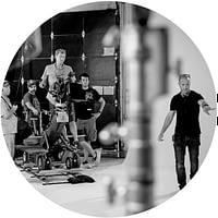 Front Runner Films - Team